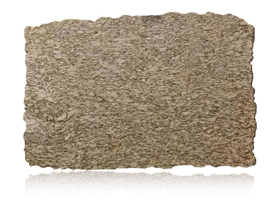 Amber Yellow Granite Slab