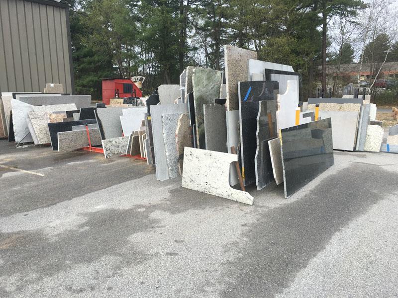 Custom Remnant Countertops Nh Me Vt Maquality Granite