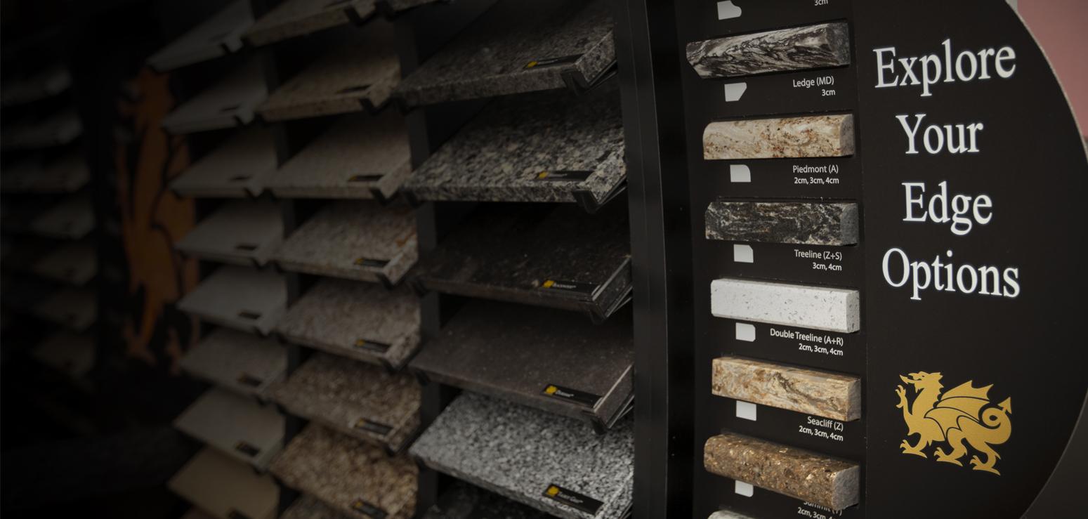 New Hampshire Cambria Quartz Countertops Dealer Starting