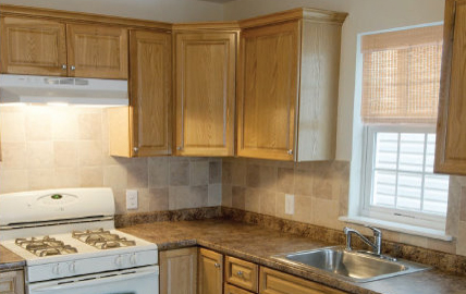 Kitchen Cabinet Specials