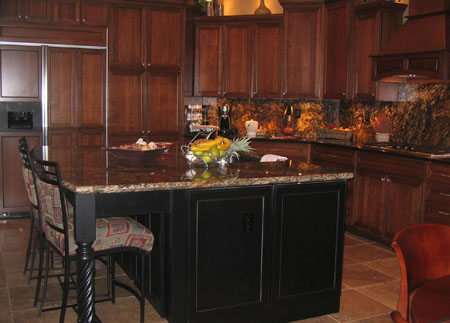 Call Today For A Free Estimate On Bertch Cabinets.