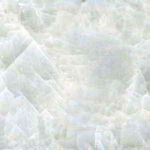 Opel White Quartzite