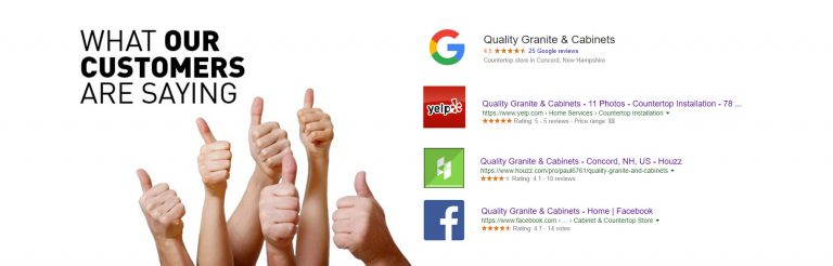 reviews by real customers quality granite nh