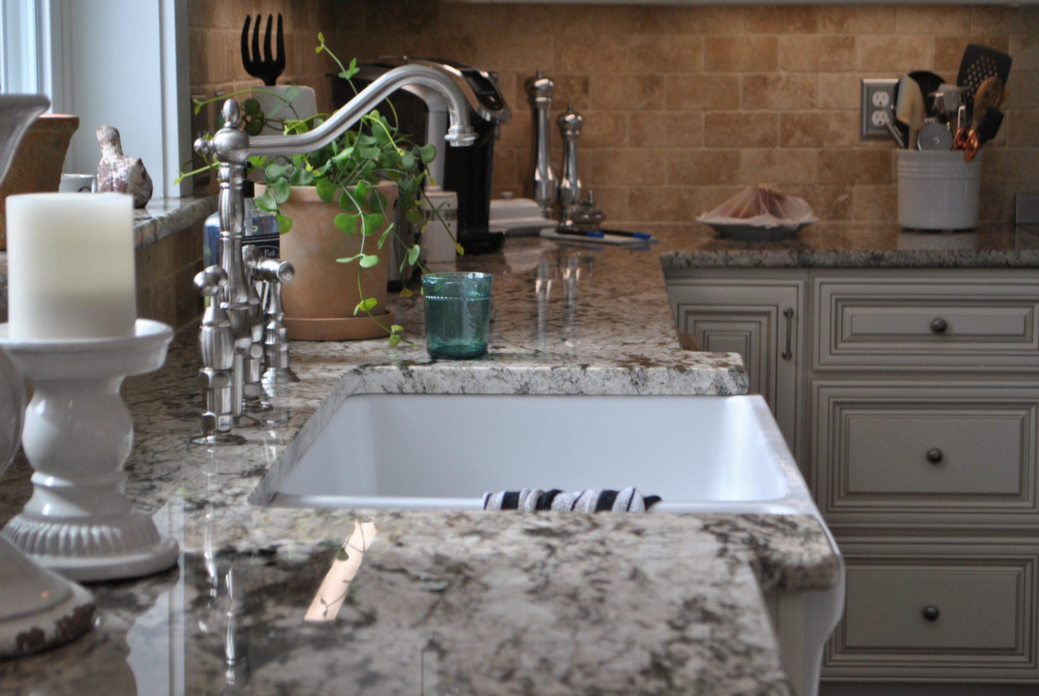 Bow Nh Level4 Granite Countertops