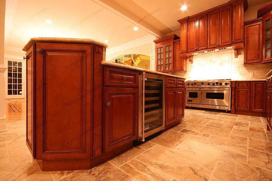 Sienna Rope Cabinets Quality Granite Amp Cabinets Nh