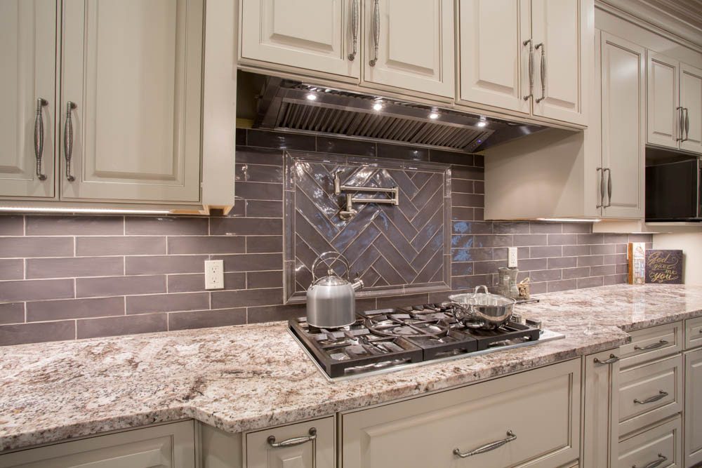 Care and Maintenance For Custom Countertops