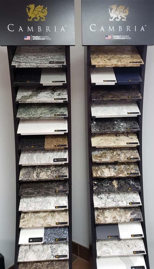 Granite Vs Quartz Countertops New England - Quality Granite